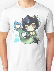 Cute Nami - League of Legends T-Shirt