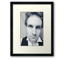Self Framed Print