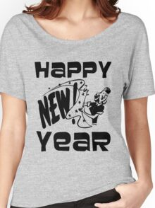 HAPPY NEW YEAR-2 Women's Relaxed Fit T-Shirt