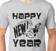HAPPY NEW YEAR-2 Unisex T-Shirt