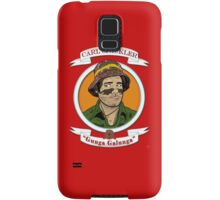 Caddyshack - Carl Spackler Samsung Galaxy Case/Skin