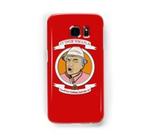 Caddyshack - Judge Smails Samsung Galaxy Case/Skin