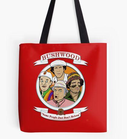 Caddyshack - Bushwood Tote Bag