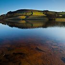 Ladybower Symmetry by picturistic