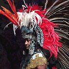 Aztec by Tama Blough