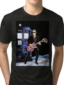 Doctor Rocker Tri-blend T-Shirt