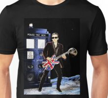 Doctor Rocker Unisex T-Shirt