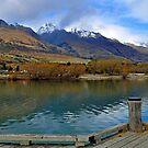 Glenorchy. South Island, New Zealand. (3) by Ralph de Zilva