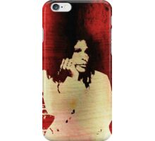Dinner With Dad iPhone Case/Skin