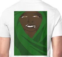 Emerald Shawl Unisex T-Shirt