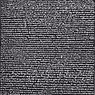 """""""Dictionary 2"""" (air-cooled-anticipate) by Michelle Lee Willsmore"""