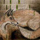 Fox Tales by Thea T