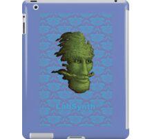Mr. Winter iPad Case/Skin