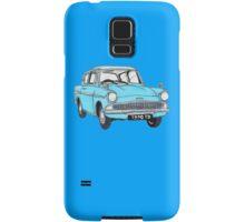 The Weasley Mobile. Samsung Galaxy Case/Skin