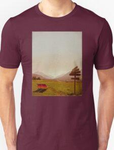 Vintage Holiday T-Shirt