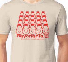 Mayota Full Unisex T-Shirt