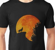 BARK AT THE MOON Unisex T-Shirt