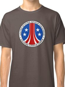United States Colonial Marine Corps Insignia - Aliens Classic T-Shirt