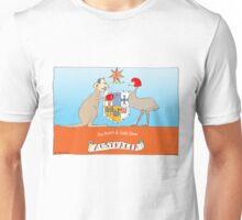 Australia: Punch and Julia Show Unisex T-Shirt