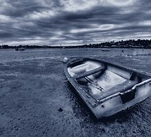 Waiting by Christopher Meder Photography