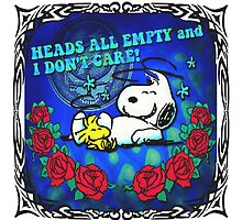 heads all empty 2  by chinacat65