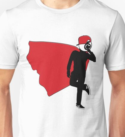 Swagger Eye Unisex T-Shirt