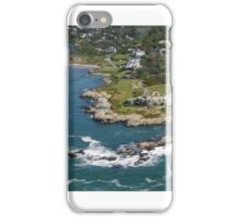 Newport iPhone Case/Skin