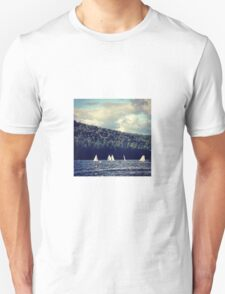 The Lake District 1 T-Shirt