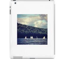 The Lake District 1 iPad Case/Skin