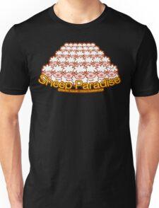 Sheep Paradise Unisex T-Shirt