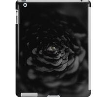 Dark Onyx Rose iPad Case/Skin