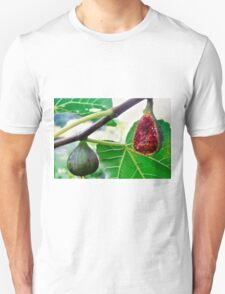 figs on the tree Unisex T-Shirt