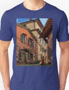 Spanish Lady T-Shirt