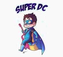 Super DC Unisex T-Shirt