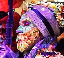 Flower People by MiImages