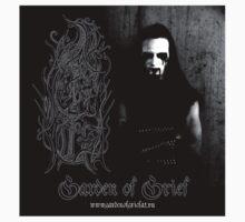 Garden of Grief Sticker by gardenofgrief