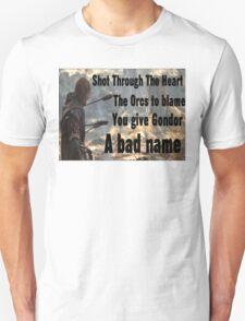 boromir T-Shirt