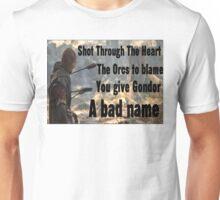 boromir Unisex T-Shirt