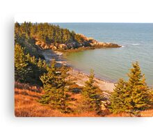 Smuggler's Cove Canvas Print