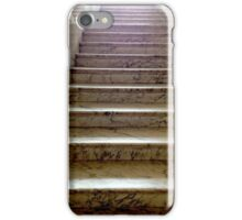 Staircase to Heaven iPhone Case/Skin