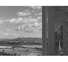 Room View Photographic Print