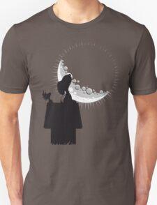 looking at the moon T-Shirt