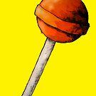 Lollipop by Liis