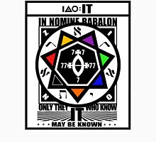 IT - In Nomine Babalon Unisex T-Shirt