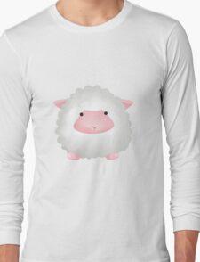 Baa Baa Sheep Long Sleeve T-Shirt