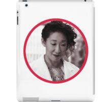 Dr. Cristina Yang iPad Case/Skin