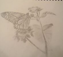 Papillon by LittleMissMoii