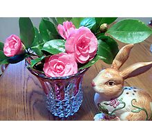 Happy Easter~ Photographic Print