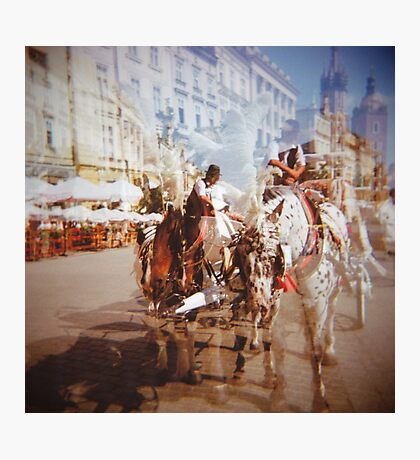 Cracow  Photographic Print