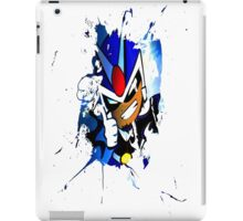 "Viewtifuldrew ""Ink."" iPad Case/Skin"